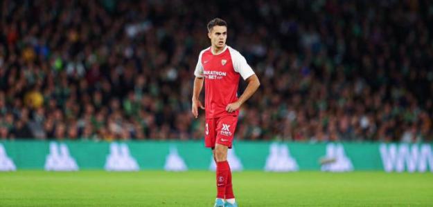 El Sevilla no descarta pedir de nuevo la cesión de Sergio Reguilón