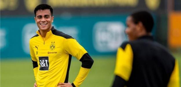 Reinier seguirá en el Borussia Dortmund a pesar de su ostracismo