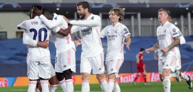 Así tiene que jugar el Real Madrid para ganar El Clásico