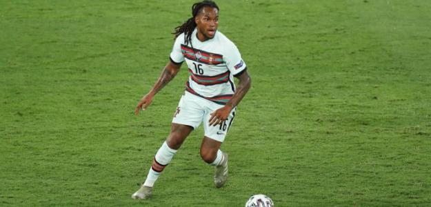 Renato Sanches, a un paso de fichar por el Liverpool