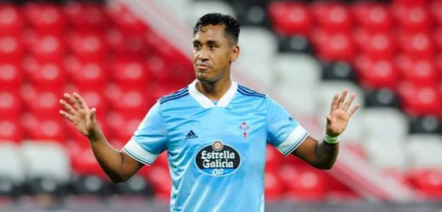 Renato Tapia se gana el interés de los equipos top de Europa
