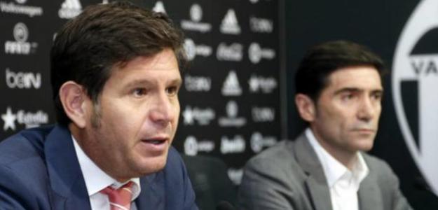 Mateu Alemany y Marcelino García / deportevalenciano.com.