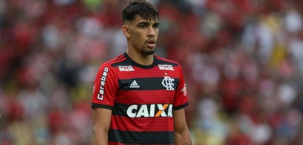 Lucas Paquetá / Goal.
