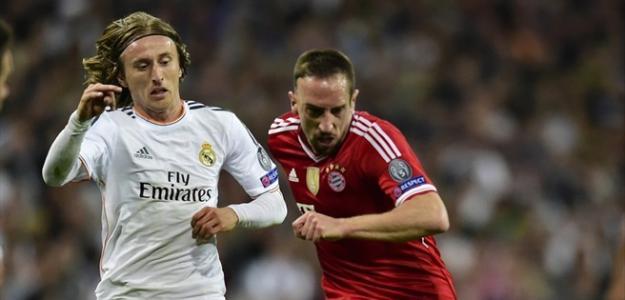 Ribéry podría volver a Francia. Foto: uefa.com