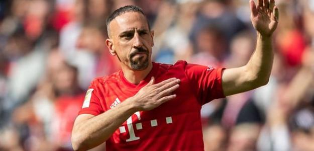 Franck Ribery (Youtube)