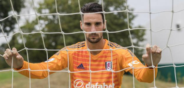 Sergio Rico (Fulham FC)