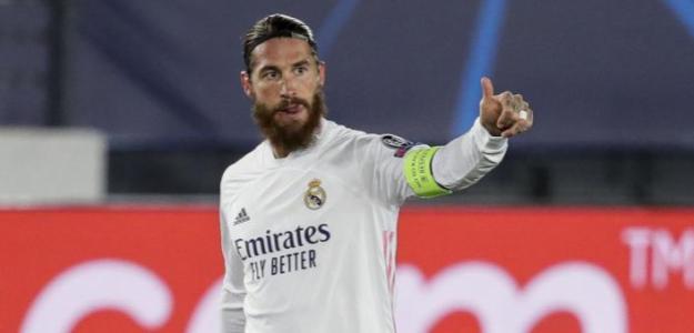 El nuevo ridículo de Sergio Ramos con el Real Madrid