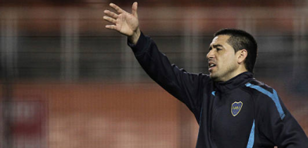 """""""La lesión de Zárate trastoca los planes de Boca. Foto: Getty Images"""""""