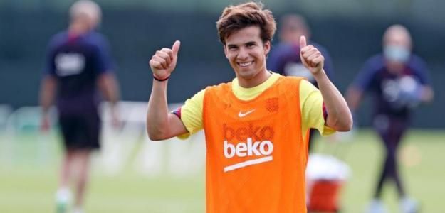 La juventus se interesa en los jóvenes del Barça.
