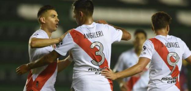 """River Plate ya ha cerrado 4 fichajes, pero habrá un quinto """"Foto: Olé"""""""