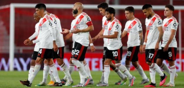 River Plate / cariverplate.com