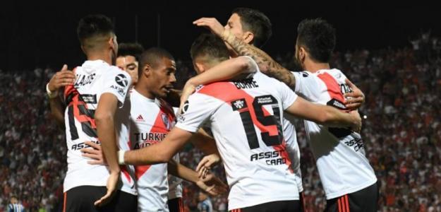 El Ajax apunta a la mayor estrella de River Plate