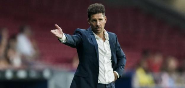 Rodrigo Bentancur descarta fichar por el Atlético de Madrid / Twitter