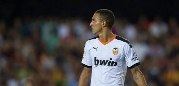 Rodrigo ha empezado la temporada con la pólvora mojada. Foto: Crodon Press