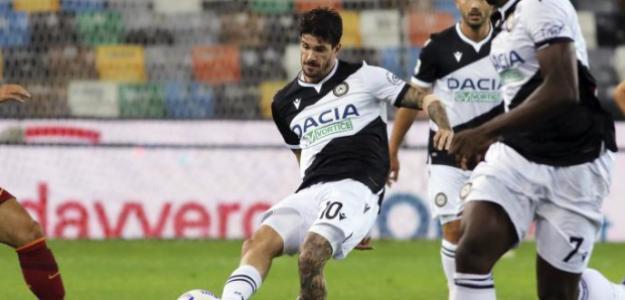 La Juventus de Turín sigue los pasos de Rodrigo de Paul