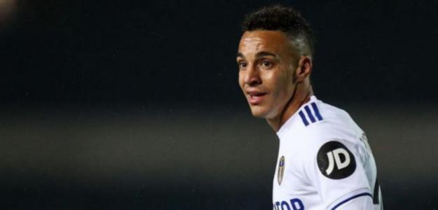 Rumores de fichajes: Rodrigo quiere volver a La Liga y dos equipos le abren las puertas