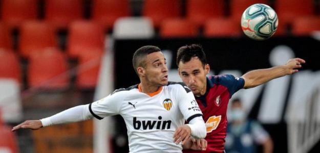 El Valencia encuentra al reemplazante de Rodrigo Moreno | FOTO: AGENCIAS