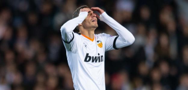 La oportunidad perdida del Valencia con Rodrigo Moreno