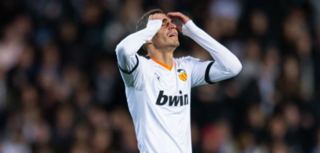 El Milan se plantea el fichaje de Rodrigo Moreno