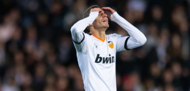 Rodrigo Moreno, de nuevo en el radar del Atlético