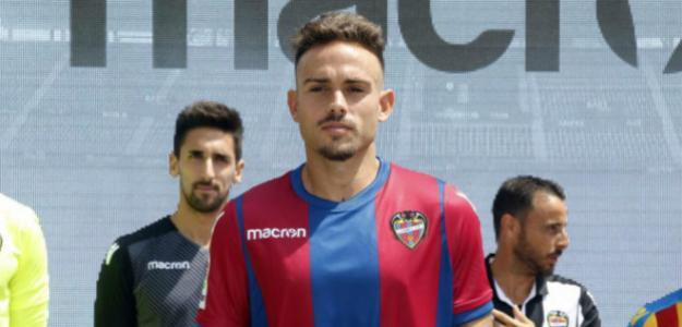 Roger Martí. Foto: Marca.com