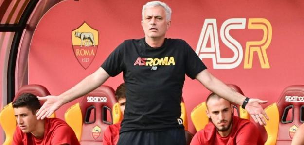 El plan B de Mourinho después de que fallara el fichaje de Álex Telles