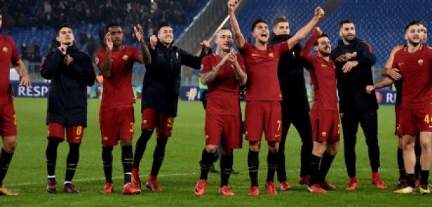 "La AS Roma cerca de cerrar un fichaje de River Plate ""Foto: Marca"""