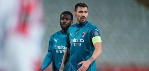 El Manchester United va con todo por Alessio Romagnoli en verano