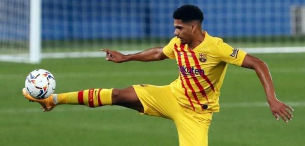 Ronald Araujo, el 'fichaje' que realmente necesita el Barcelona / Eldesmarque.com
