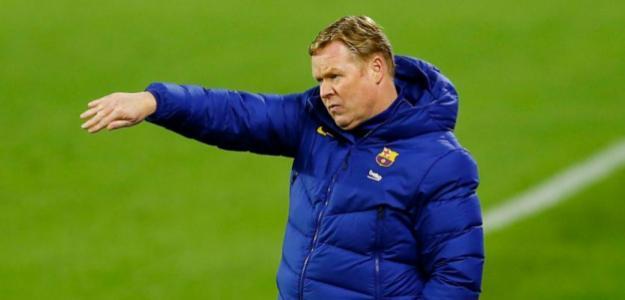 El Barça toma una decisión sobre el futuro de Ronald Koeman