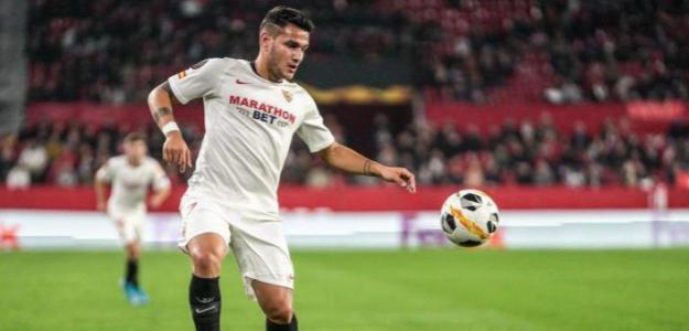 Rony Lopes no saldrá del Sevilla | El Desmarque