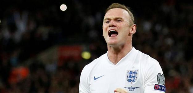 Rooney no puede ocultar su idolatría a Guardiola | Foto: AS