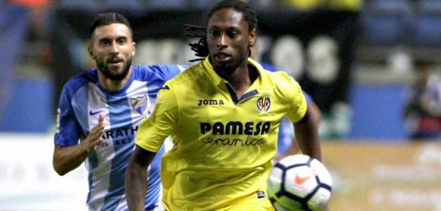 Ruben Semedo con la camiseta del Villarreal. Foto: RTVE.es