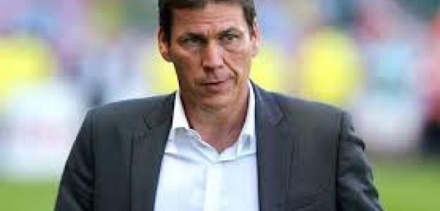 Rudi Garcia, entrenador del Olympique de Marsella / fdpradio.com