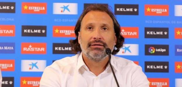 El RCD Espanyol pregunta por el argentino Matías Vargas / RCD Espanyol