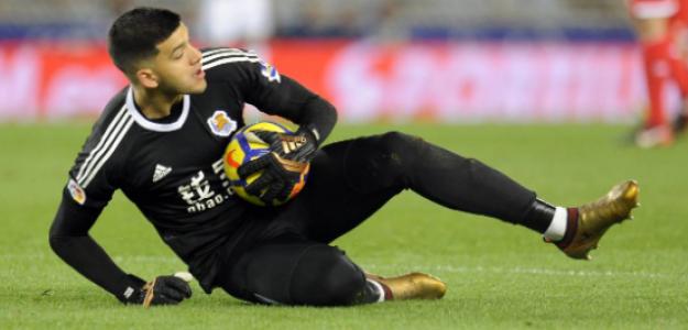 """Desde España, un crack de LaLiga confirmó que quiere jugar en Boca """"Foto: AS"""""""