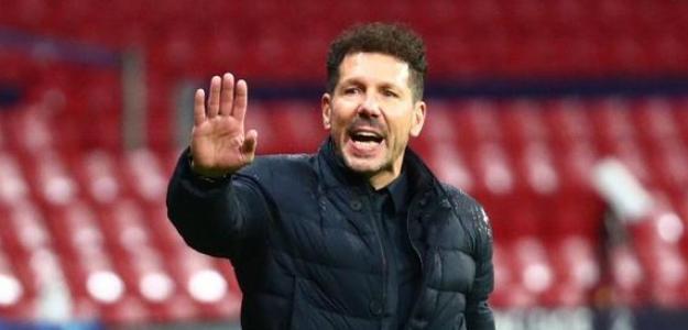 Rumores de fichajes: El Atlético de Madrid no se olvida de uno de sus tapados / Depor.com