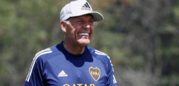 """Boca Juniors ultima los detalles del fichaje de un delantero """"Foto: Olé"""""""