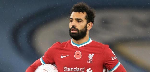 Salah deja la puerta abierta a Barça y Madrid. Foto: beinsports.com