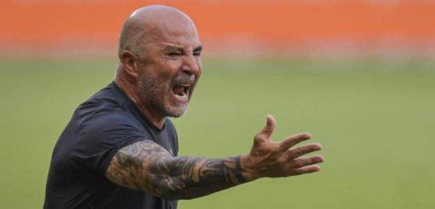 Sampaoli ya ha pedido a su primer fichaje para el Marsella. Foto: Mundo Deportivo