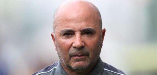 """Sampaoli quiere llevarse a otro jugador de Boca Juniors """"Foto: Olé"""""""