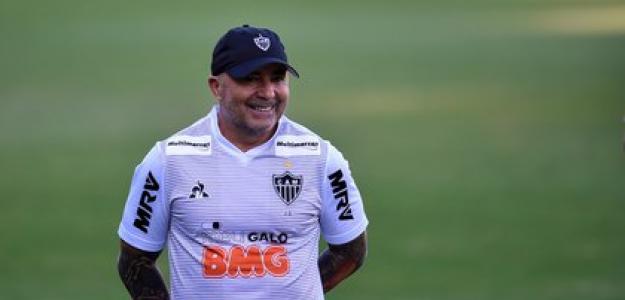 El megaproyecto de Atlético Mineiro para ganar la Libertadores