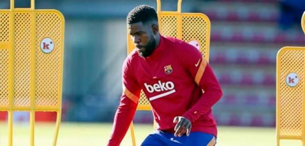 La nueva oferta que tiene Samuel Umtiti para dejar al Barcelona