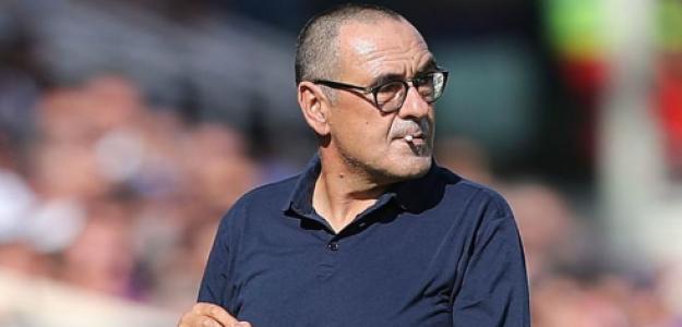 """El jugador al que Sarri le cierra la puerta de salida """"Foto: BeIN Sports"""""""