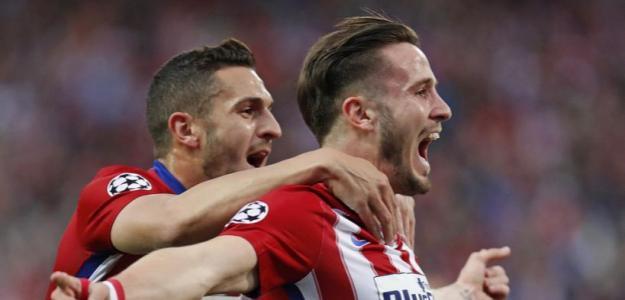 El paso que necesita dar el Atlético de Madrid / Atlético de Madrid