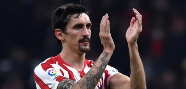 El Wolverhampton llama a la puerta de Stefan Savic