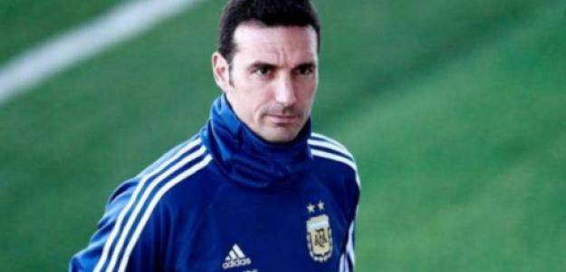 """La incomprensible convocatoria de Argentina """"Foto: AS"""""""