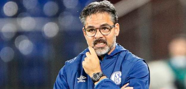 """El Schalke ya es el segundo peor equipo de la historia de la Bundesliga """"Foto: Daily Mail"""""""
