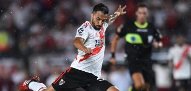 Nacho Scocco aclara su futuro, no se retirará en River | River Plate