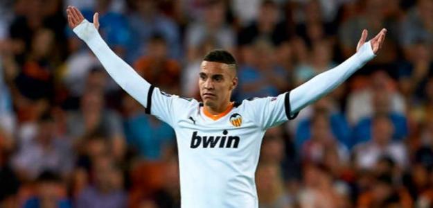 Se cae el fichaje de Rodrigo por el Barça / FCBarcelonanoticias.com